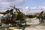 MBB BO-105DB-4