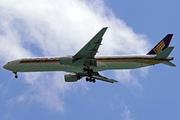 Boeing 777-312