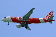 Airbus A320-216 (HS-ABO)