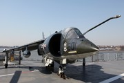 McDonnell AV-8C Harrier