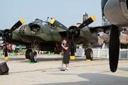 Douglas-on Mark B-26K (N4988N)