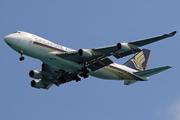 Boeing 747-412F/SCD (9V-SFM)