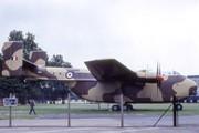Blackburn Beverley C.1
