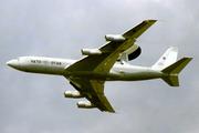 Boeing E-3A Sentry (707-320B) AWACS