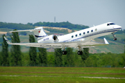 Gulfstream Aerospace G-550 (G-V-SP) (HB-IGM)