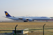 Airbus A340-642 (D-AIHW)