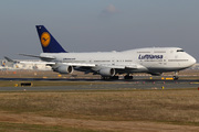 Boeing 747-430 (D-ABVW)