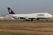 Boeing 747-830 (D-ABYQ)