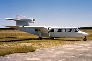 Britten-Norman BN-2A Mk3-2 Trislander