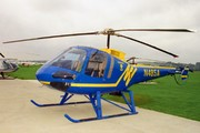 Enstrom Helicopter Corp F 28 A