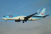 Boeing 737-8K5/WL (G-TAWW)