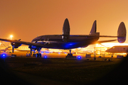 Lockheed C-121C Super Constellation - HB-RSC