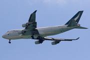 Boeing 747-467/ERF