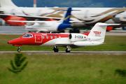 Gates Learjet 35A (D-CCCB)