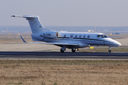 Learjet 25D (D-CHIC)