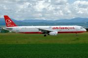 Airbus A321-231 (TC-ETF)