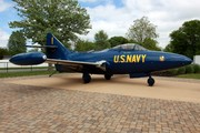 Grumman F9F-2 (125992)