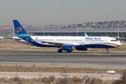 Airbus A321-231 (SU-BQL)