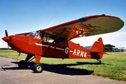 PA-22-108 Colt (G-ARNK)