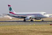 Airbus A320-232 (OD-MRN)