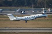 Gulfstream G650ER (VP-CPG)