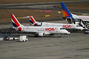 Embraer ERJ-170-100ST (F-HBXN)