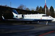 Canadair CL-600-2B16 Challenger 605 (LV-HQR)