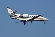 Cessna 560XL Citation XLS+ (OO-VMF)