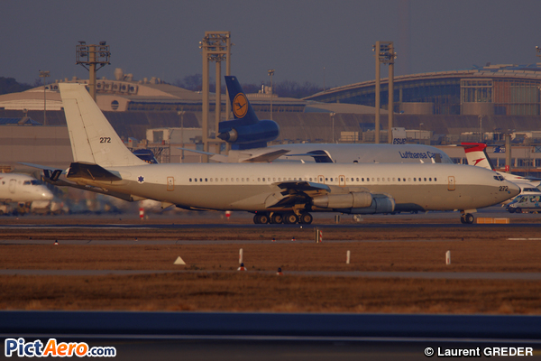 707-3L6C (Israel - Air Force)