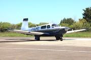 Mooney M-20J 201 (F-GJMZ)