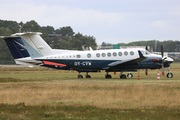 Beechcraft Super King Air 350 (OY-CVW)