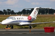Cessna 525B Citation CJ3 (YU-SCJ)