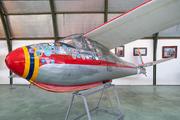 Vogt Lo-100 Zwergreiher