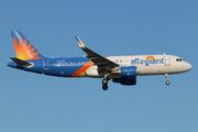 Airbus A320-214/WL  (N252NV)