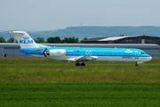 Fokker 100 (F-28-0100) (PH-OFM)