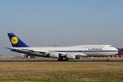 Boeing 747-830
