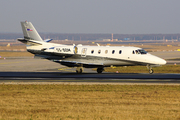 Cessna 560XL Citation XLS+ (S5-BDM)