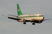 Boeing 737-2N9C/Adv