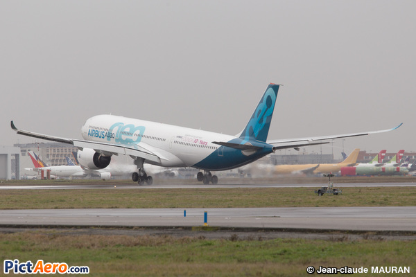 Airbus A330-941neo (Airbus Industrie)