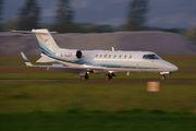 Learjet 45 (G-OLDT)