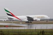 Airbus A380-841 (F-WWSK)
