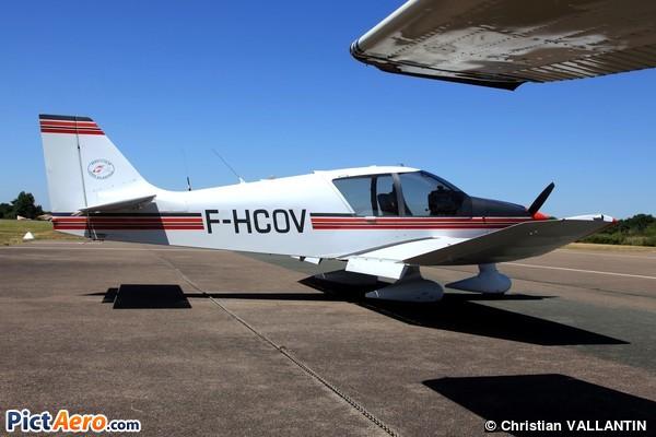 Robin DR-400-120 (Aéroclub du Comtat Venaissin)