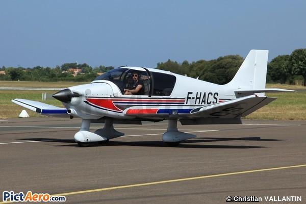 DR-400-120 Petit Prince (Privé / Private)