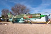 Mikoyan-Gurevich MiG-21PFM Fishbed F