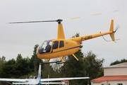 Robinson R-44 Astro (F-GMIL)