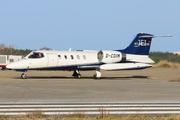 Gates Learjet 35A (D-CDIM)