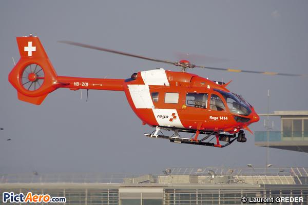 H-145 (REGA-Swiss Air Rescue )