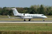 Gulfstream Aerospace G-450 (VP-BSA)