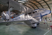 De Havilland DH-89A Dragon Rapide 6 (G-ACYR)
