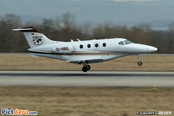 Raytheon 390 Premier IA (Windrose Air Charter)